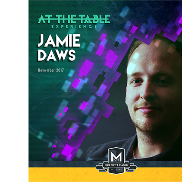 At The Table Live Jamie Daws