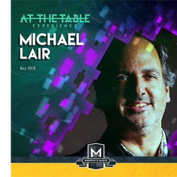 At The Table Live Michael Lair