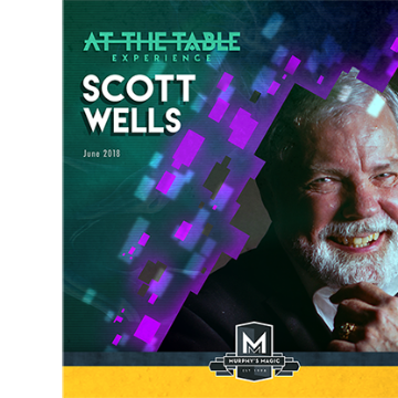 At The Table Live Scott Wells