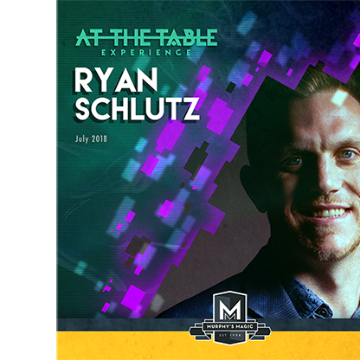At The Table Live Ryan Schlutz