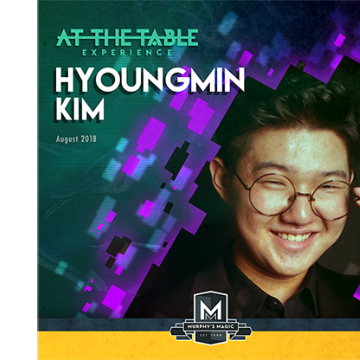 At The Table Live Hyoungmin Kim