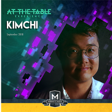 At The Table Live Kimchi