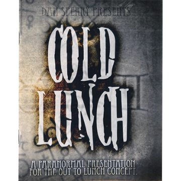 COLD LUNCH by Dan Sperry
