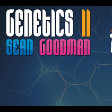 Genetics 2 by Sean Goodman