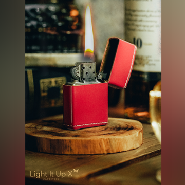 Light It Up X Scarlet Shine Edition by SansMinds