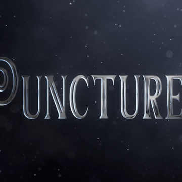 Vortex Magic Presents Punctured by Eric Bedard