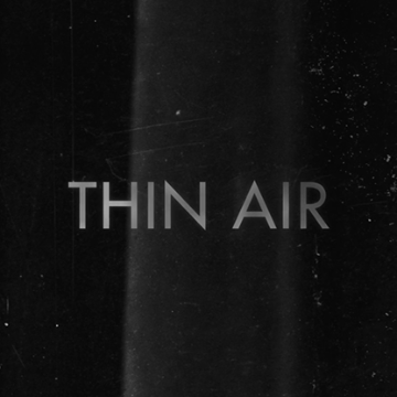 Thin Air (DVD and Gimmicks) by EVM