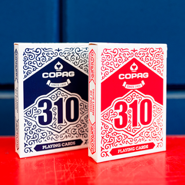 COPAG 310 SlimLine Playing Cards