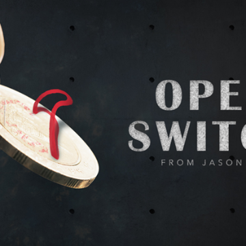 Open Switch by Jason Yu