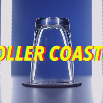Roller Coaster by Hanson Chien Refill