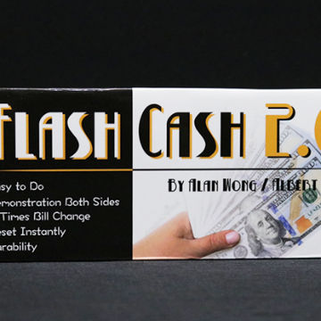 Flash Cash 2.0 by Alan Wong & Albert Liao