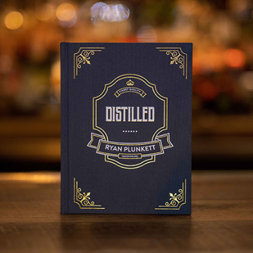 Distilled by Ryan Plunkett