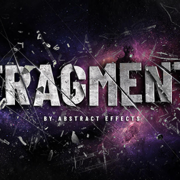 Fragment by Abstract Effects