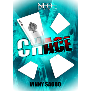 CHACE by Vinny Sagoo