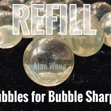 Bubble Sharpie Set Refill by Alan Wong
