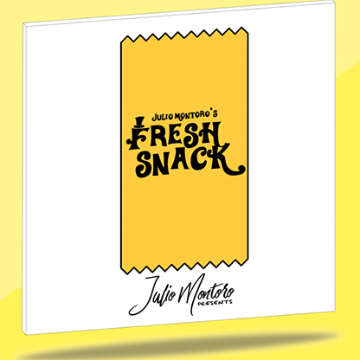 Fresh Snack by Julio Montoro