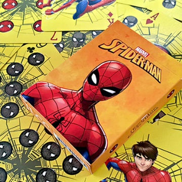 Spider Man V3  Deck by JL Magic