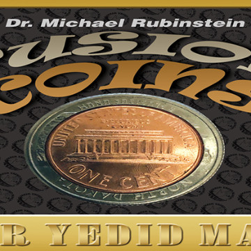 Fusion Coins by Dr. Michael Rubinstein