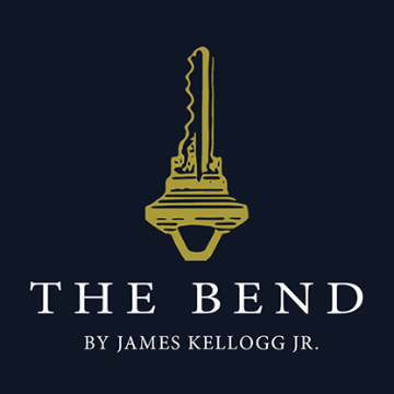 The Bend by James Kellogg