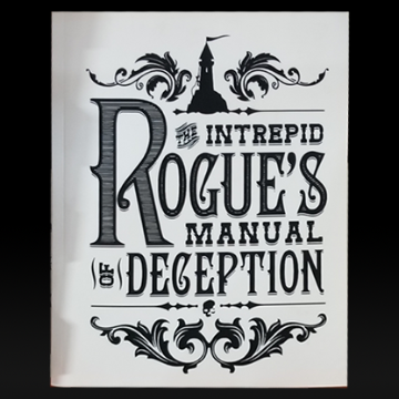 The Intrepid Rogue's Manual Of Deception