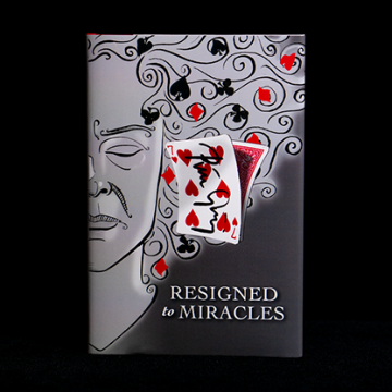 Resigned to Miracles by Peter Gröning and Hermetic Press