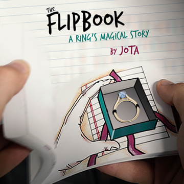 Flip Book by Jota