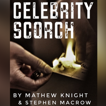 Celebrity Scorch (Tom Cruse & Elvis) by Mathew Knight and Stephen Macrow