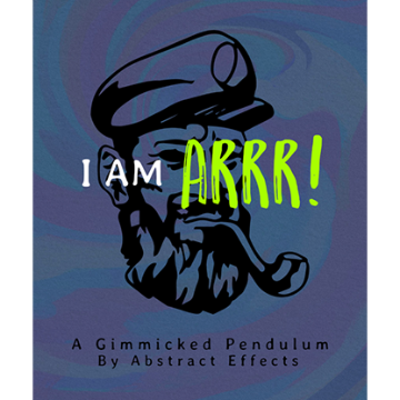 I am ARRR by Abstract Effects