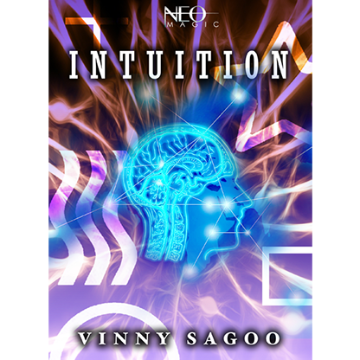 Intuition by Vinny Sagoo