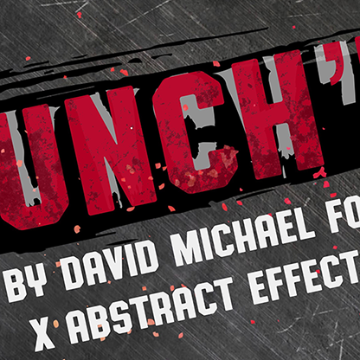 Punch'd by David Michael Fox