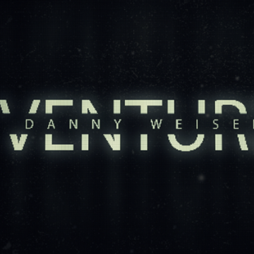 Venture by Vortex Magic and Danny Weiser