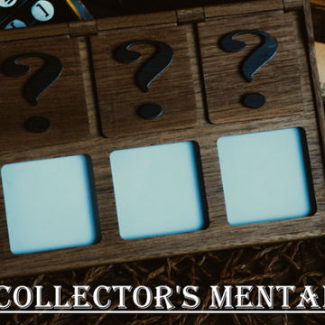 Collectors Mental Epic by Secret Factory
