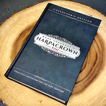 Harpacrown Too (Collector's Edition) by Mark Chandaue