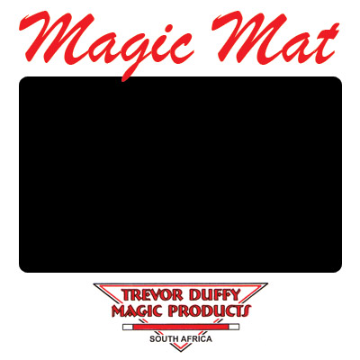 14 x 18 Magic Mat Close Up Pad Trevor Duffy