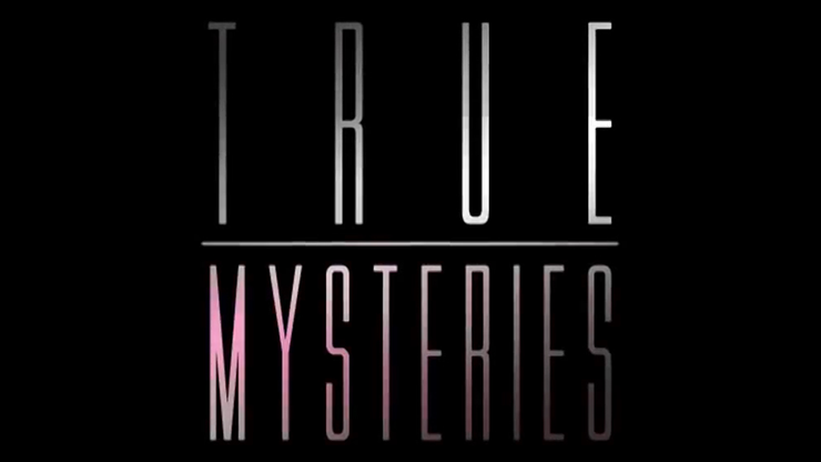 True Mysteries Lite by Fraser Parker and 1914