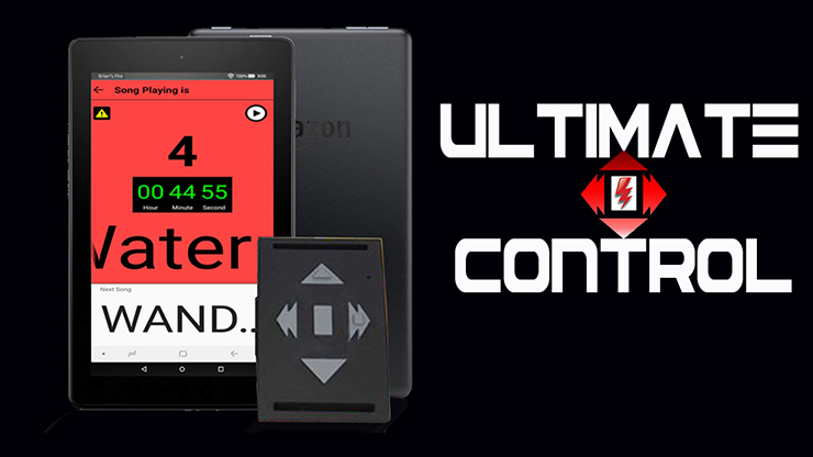 Ultimate Control Plus by Empower Sound