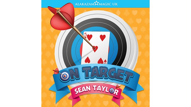 On Target by Sean Taylor