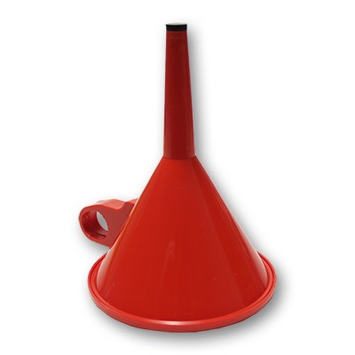 Automatic Funnel (Deluxe Red) by Bazar de Magia