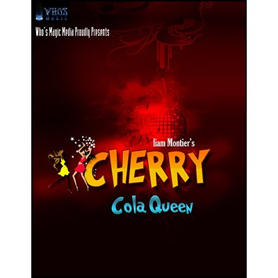 Cherry Cola Queen by Liam Montier