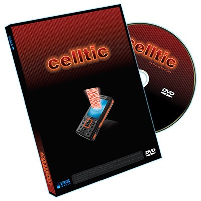 Celltic by David Kemsley